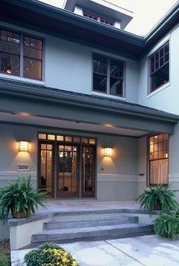 Hughes Building & Design | Primary Homes
